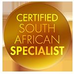 SA Specialist