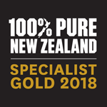 Specialist Gold 2018