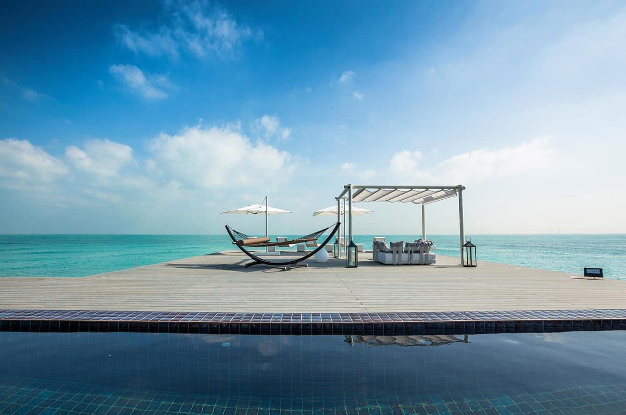 Zaya Nurai Island, Abu Dhabi, EAU