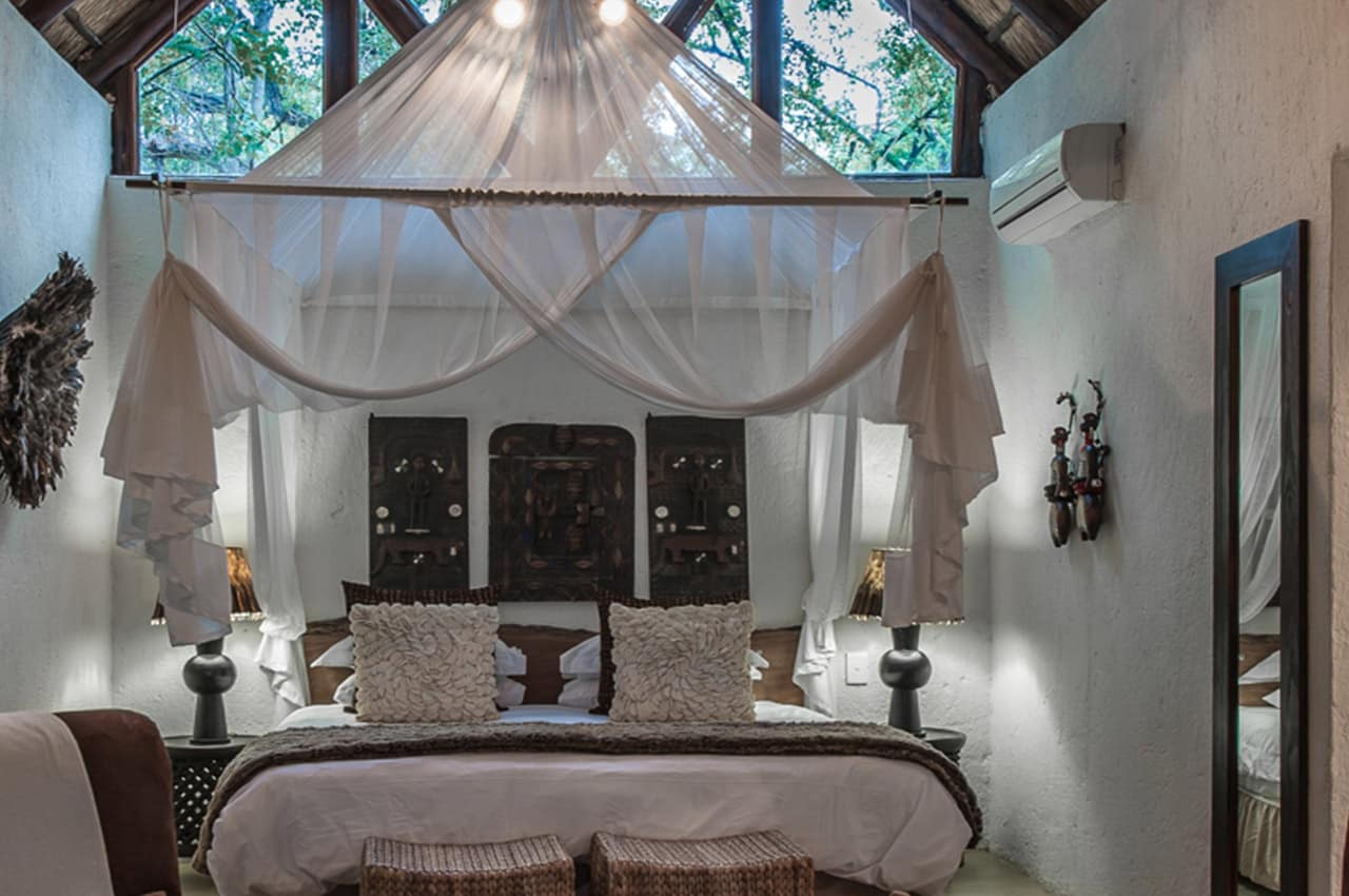 Chalet Maroela, Pondoro Game Lodge