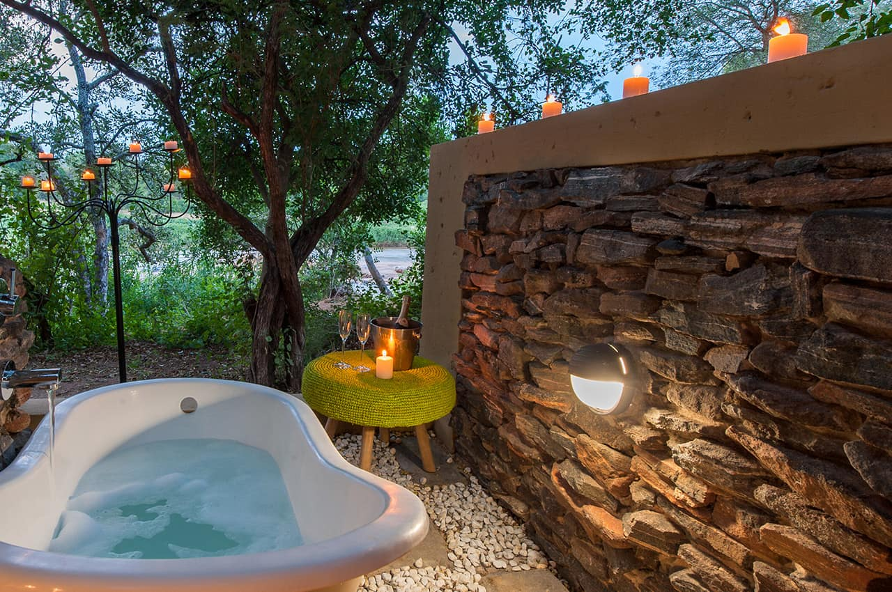 Chalet Wilde Vy, Pondoro Game Lodge