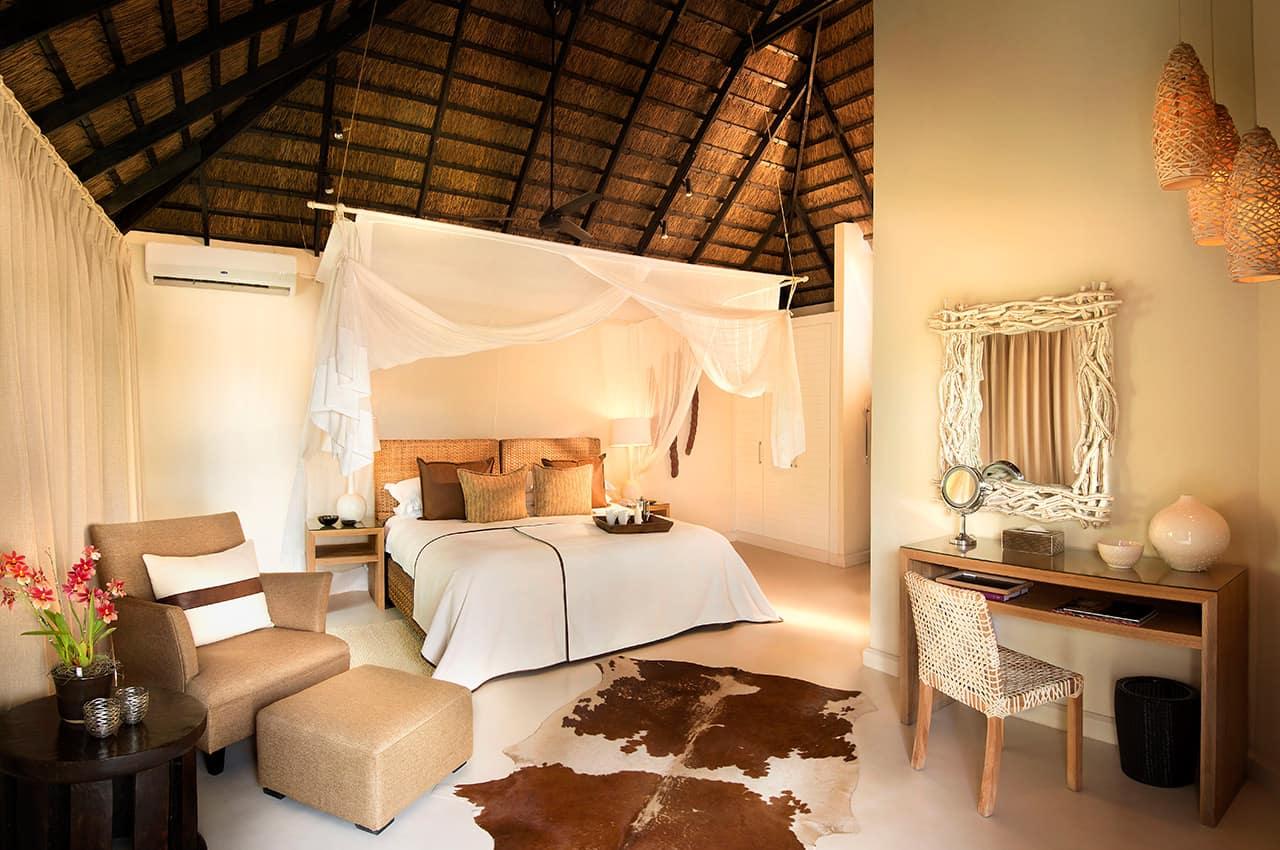 Luxury Room, River Lodge