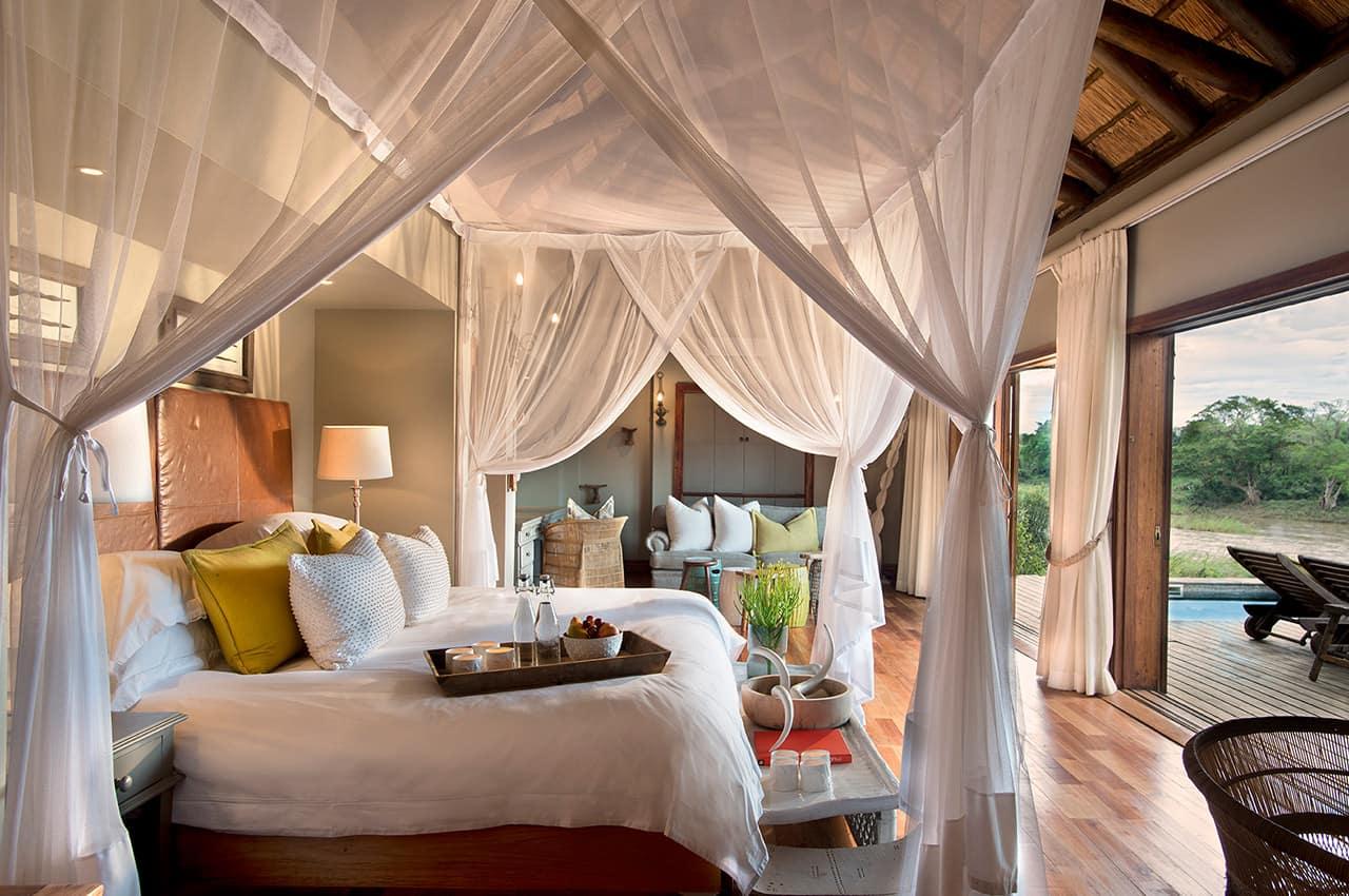 Luxury Suite, Narina Lodge