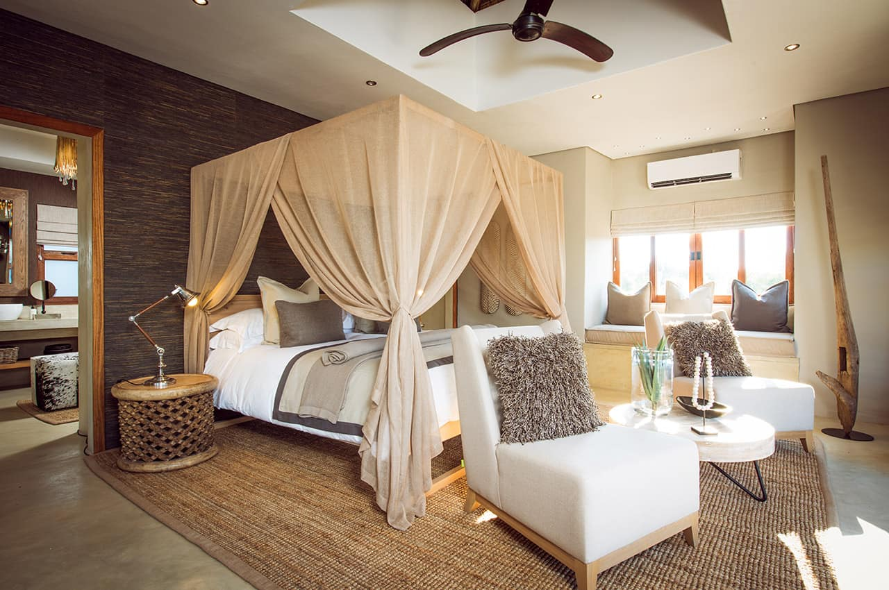 Luxury Villa, Sabi Sabi Bush Lodge