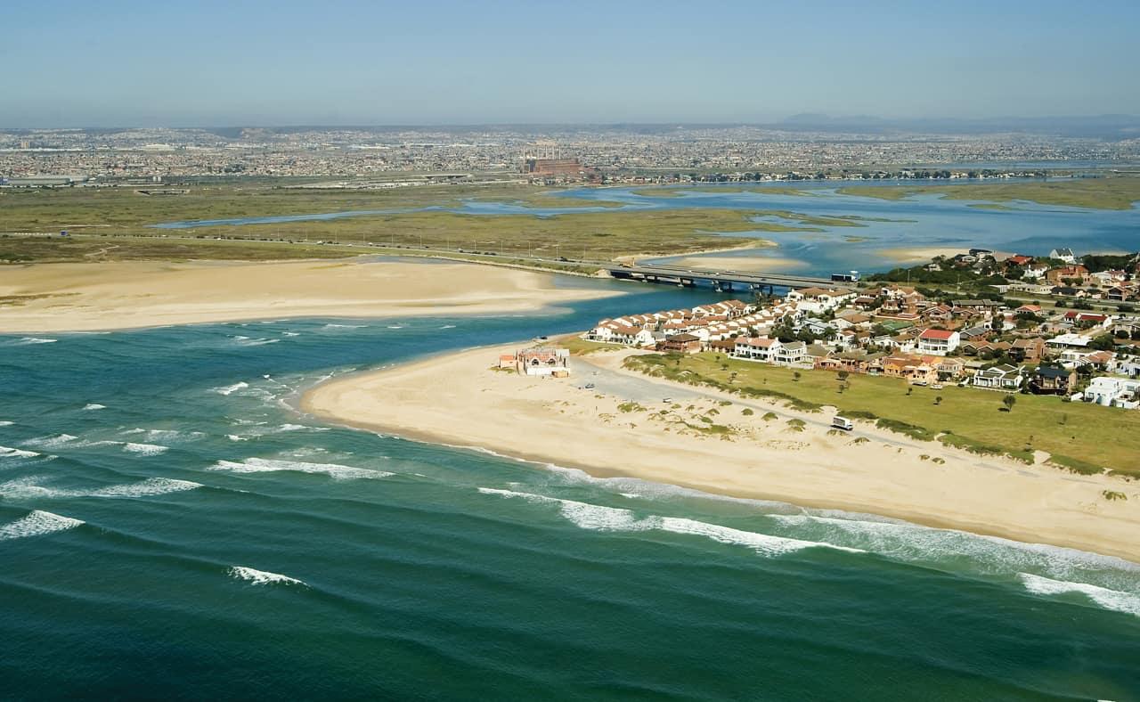 Port Elizabeth África do Sul