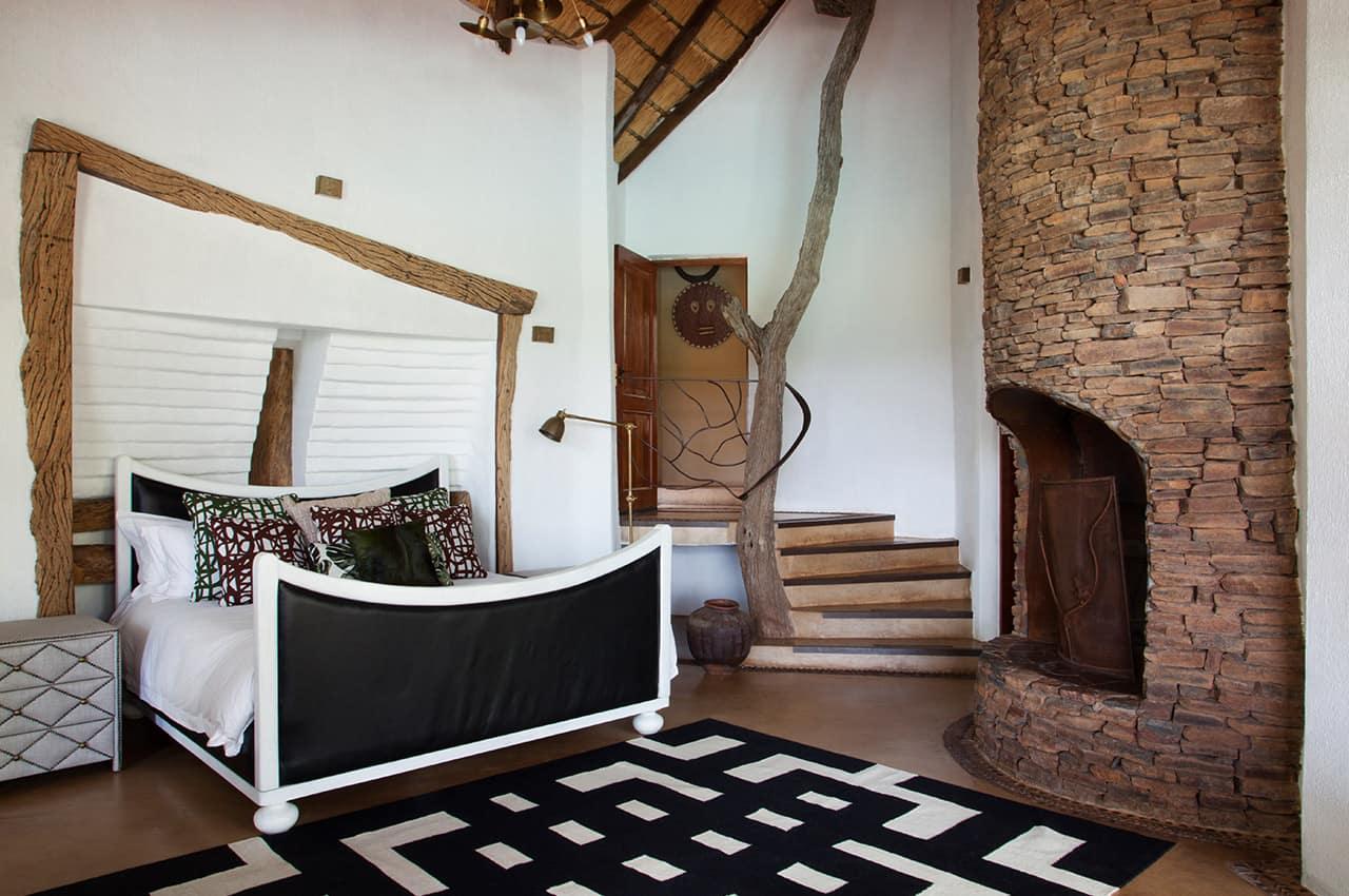Quarto Sephiri Family Room no Molori