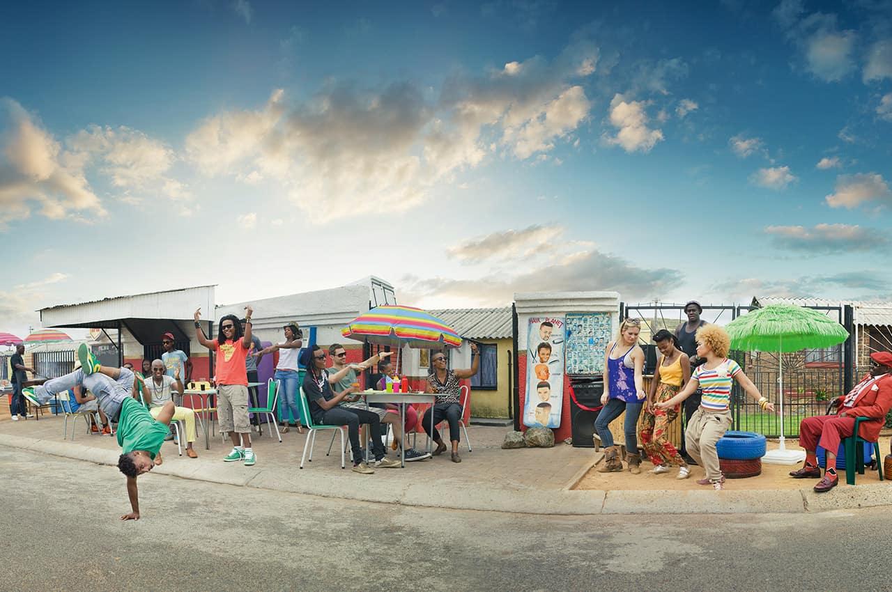 Soweto - África do Sul