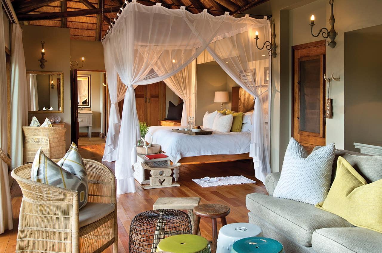 Suite, Narina Lodge