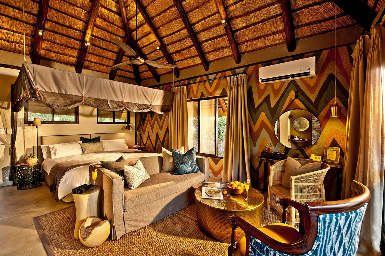 Suite, Sabi Sabi Little Bush Camp