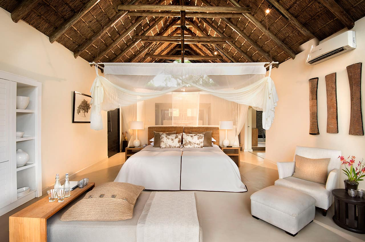 Superior Luxury Room, River Lodge