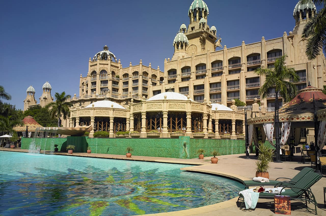 The Palace, Sun City