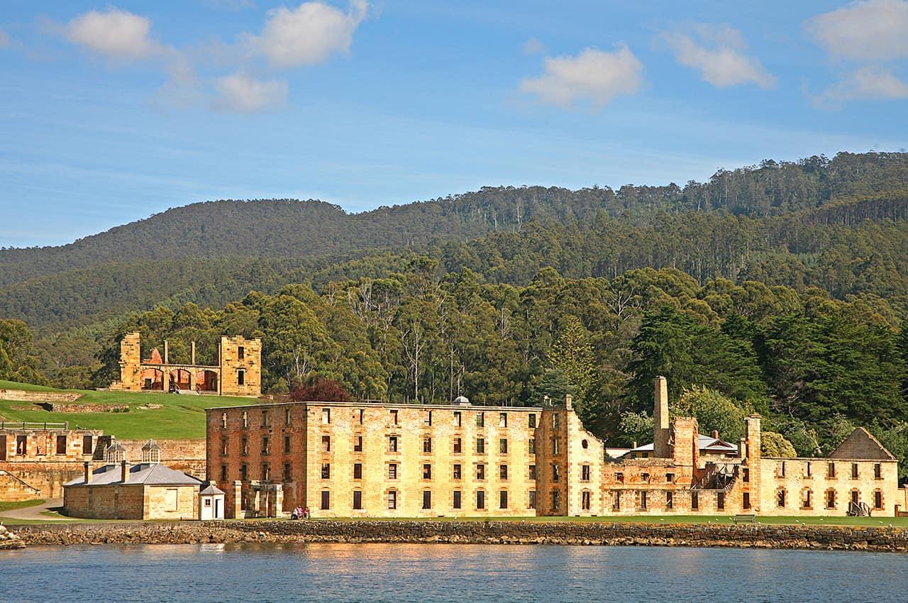 Port Arthur, Tasmânia, Austrália