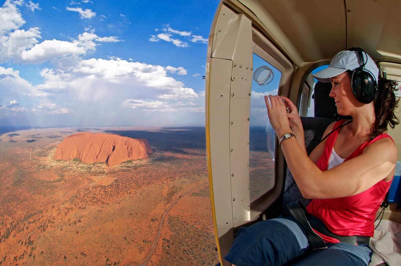 Uluru / Ayers Rock, Austrália