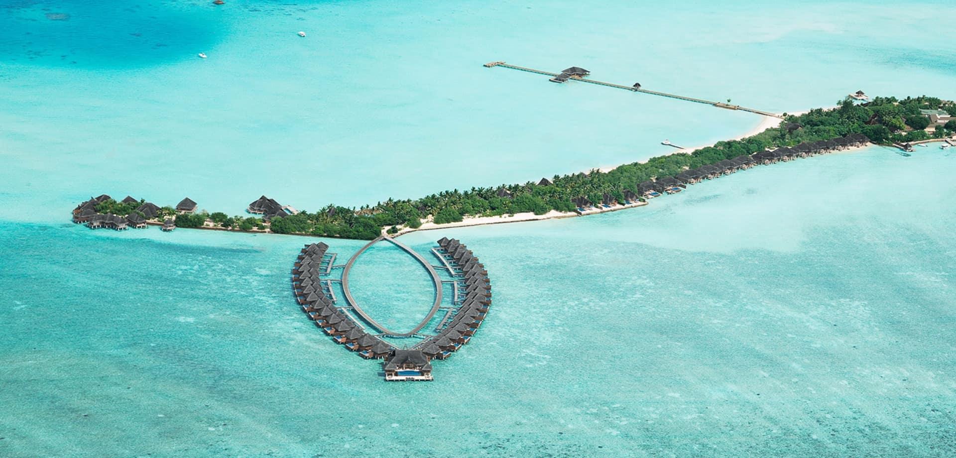Banner taj dubai e maldivas
