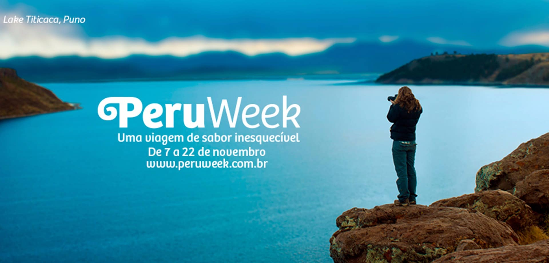 Peru week titicaca
