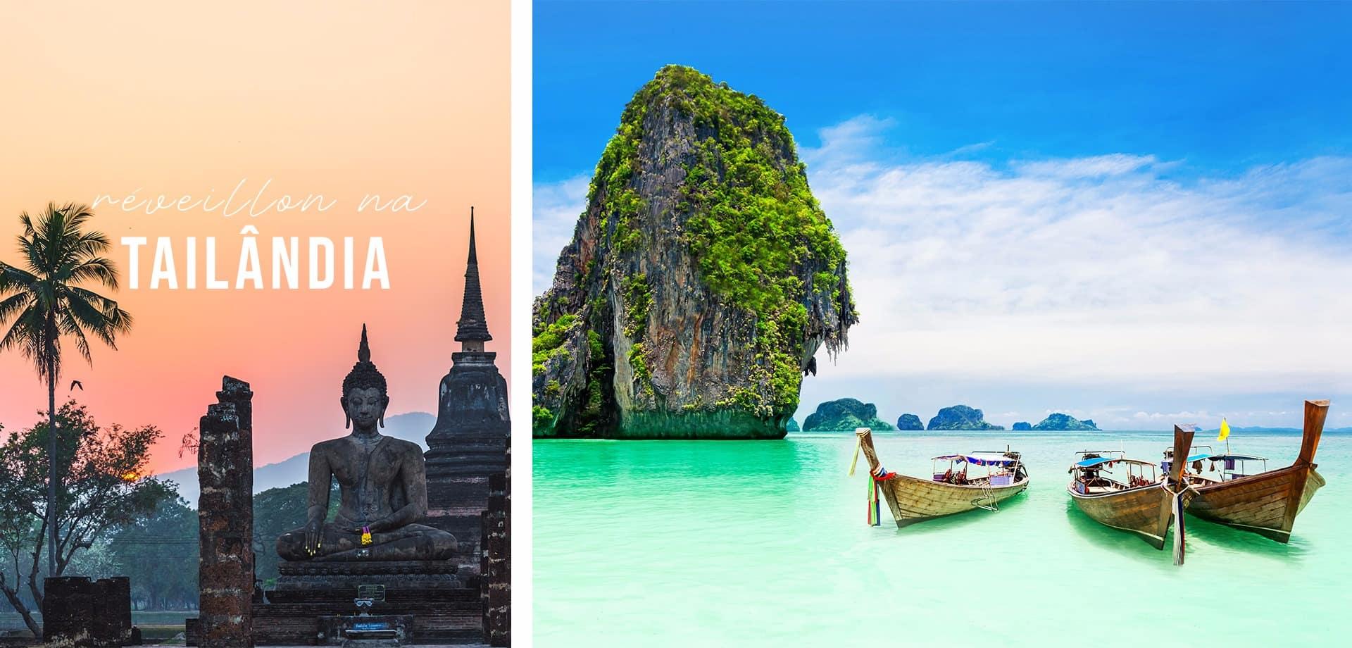 Reveillon na tailandia1