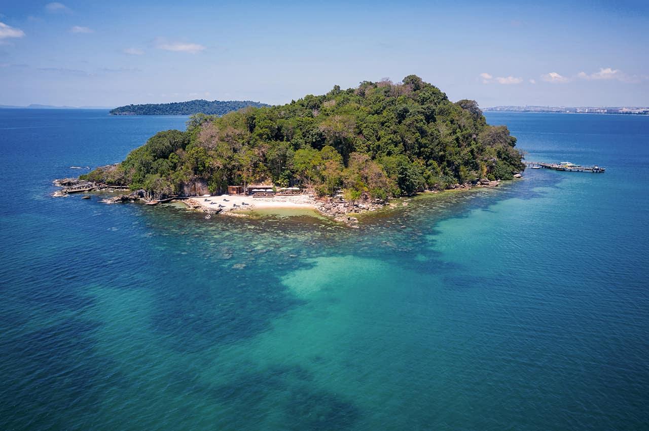 Six senses krabey island vista a rea