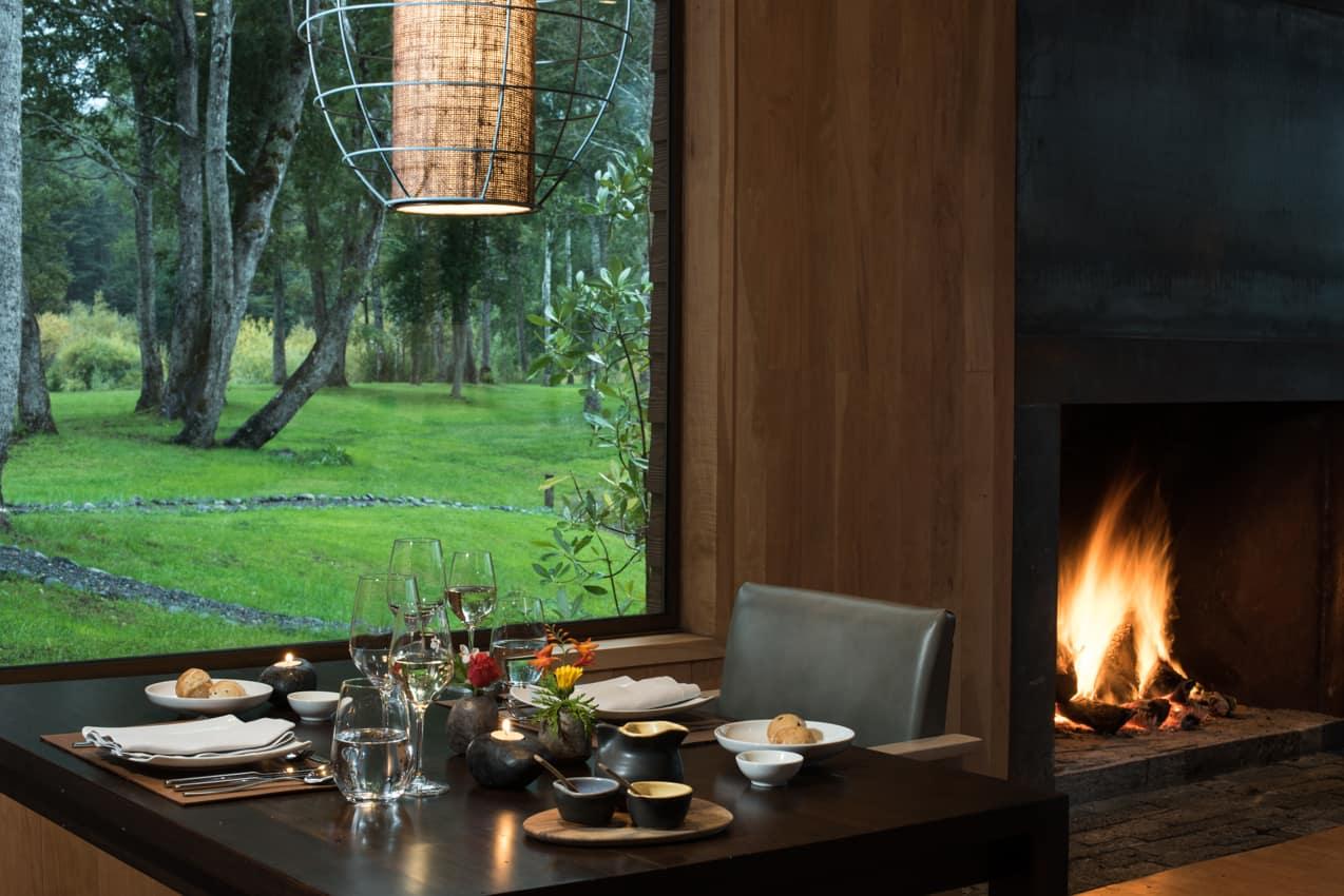 Hacienda Vira Vira, Chile | Hotéis Kangaroo Tours