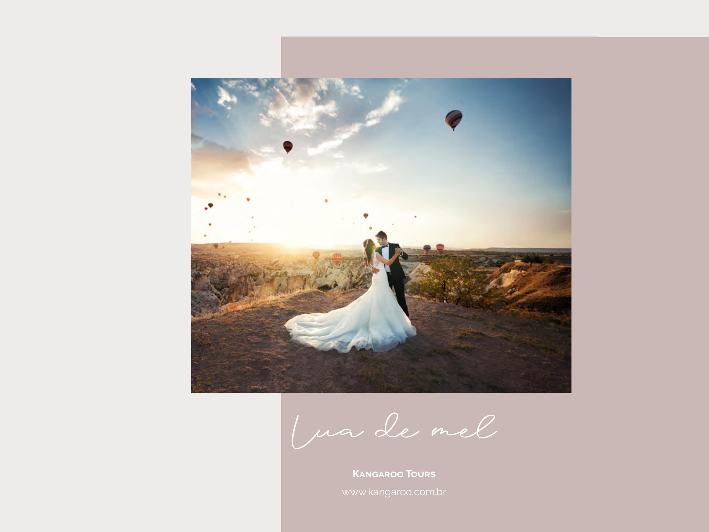E-Book Lua de Mel