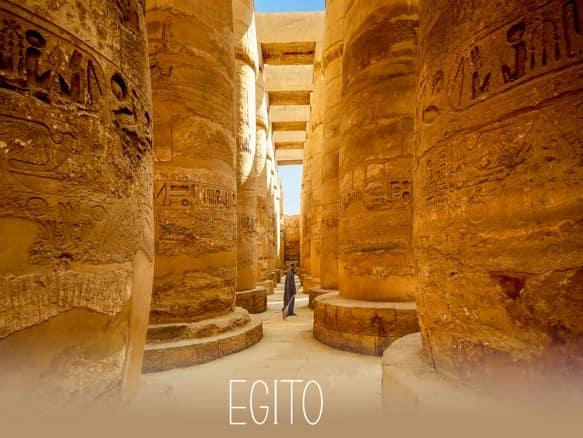 Ebook Egito