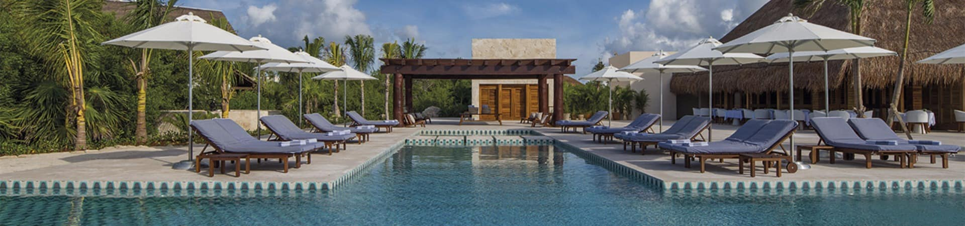 Chablemaroma piscina