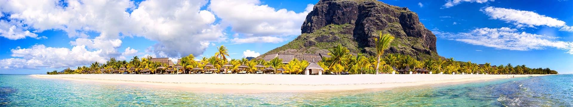 Ilhas Maurício | Pacotes Kangaroo Tours
