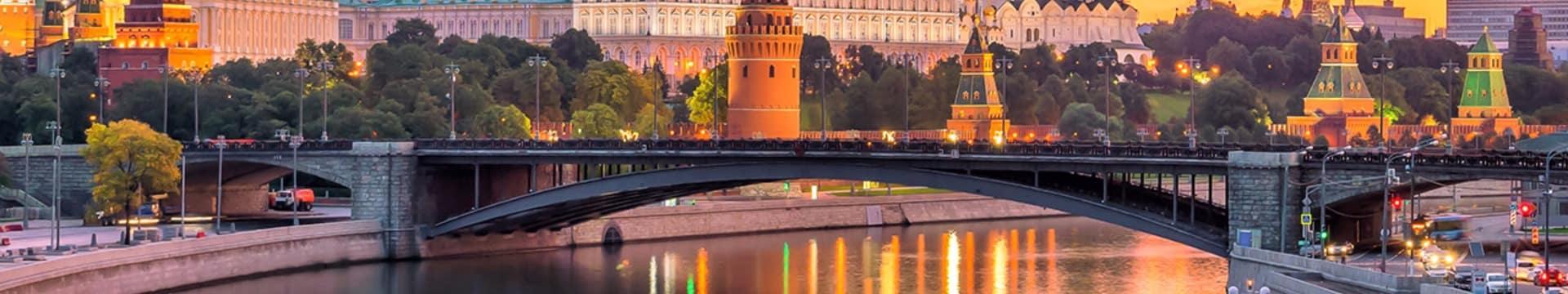 Kremlin de Moscou, Rússia.