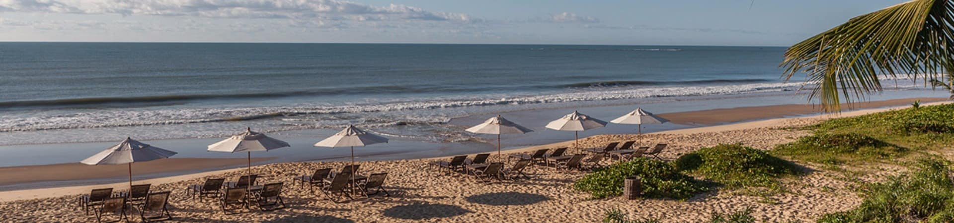 Pousda estrela dagua praia