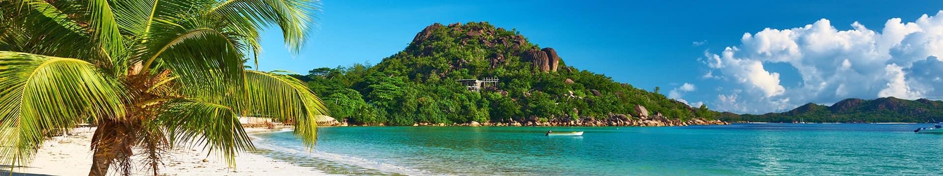 Seychelles | Pacotes Kangaroo Tours