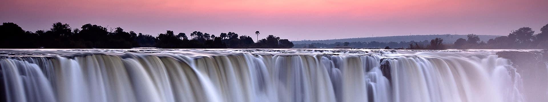 Victoria falls zimbabue