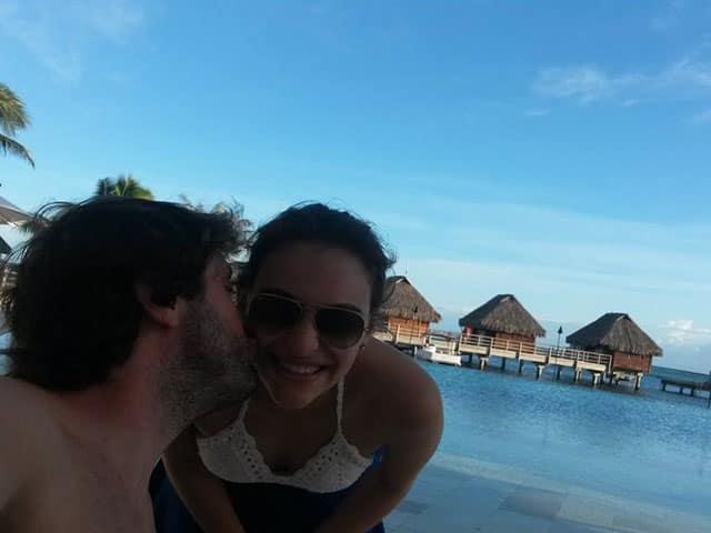 Camila e Gian