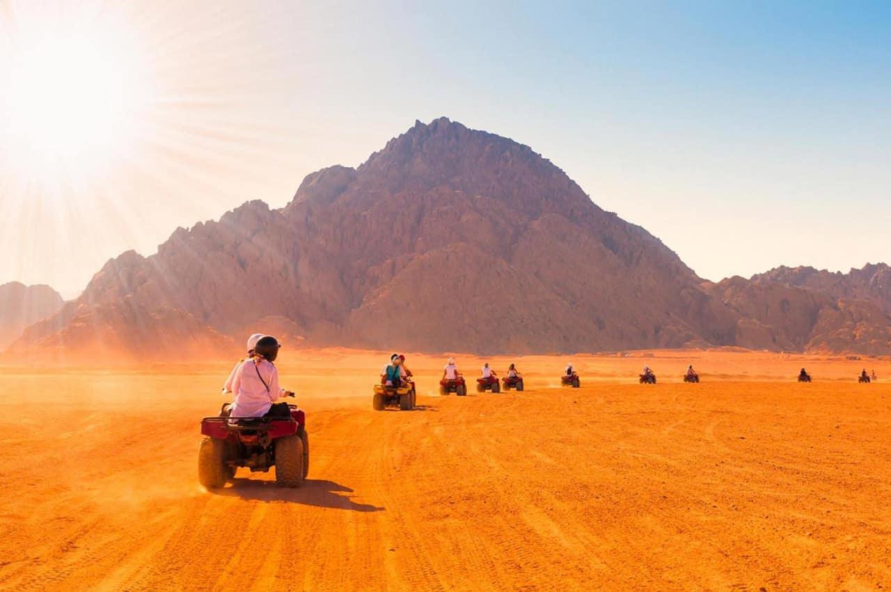 Sharm el sheikh atividade