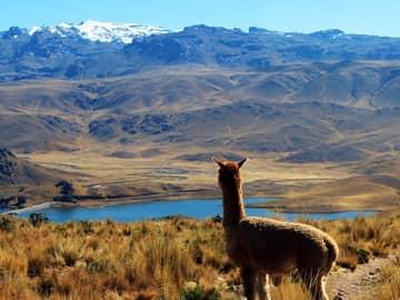 Peru Primeiras Impressões