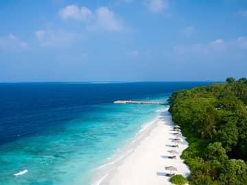 Amilla fushi praia