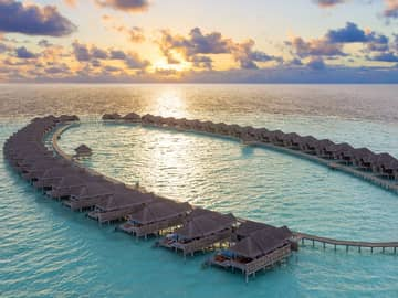 Ilhas Maldivas: Anantara Kihavah Villas