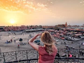 A Autêntica Marrocos