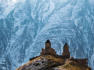 Cáucaso