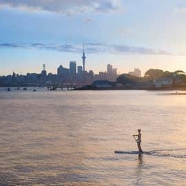 Atividade Auckland, Nova Zelândia