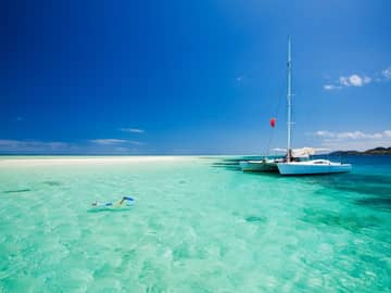 Austrália & Ilhas Fiji