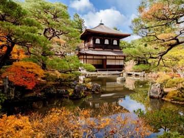 Tóquio e Quioto