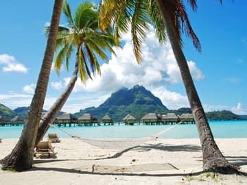 O Melhor do Pacífico Sul