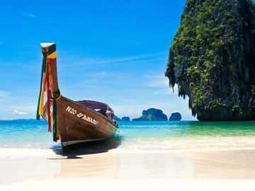 Tailândia Completa