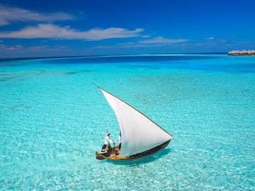baros maldives dhoni baros lagoon