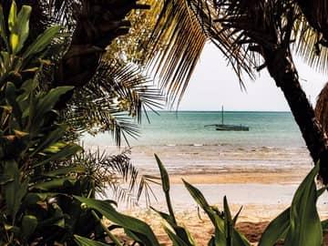 Benguerra mocambique