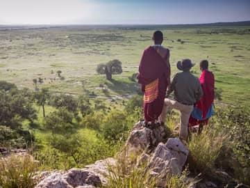 SkySafari na Tanzânia