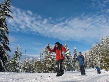 Inverno em Vancouver e Whistler
