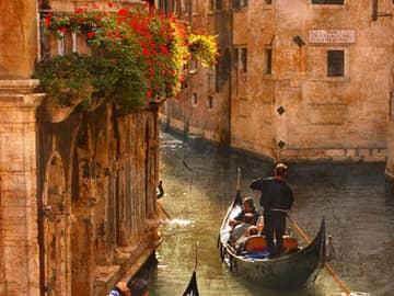 Self-drive na Itália: lagos do norte e Vêneto