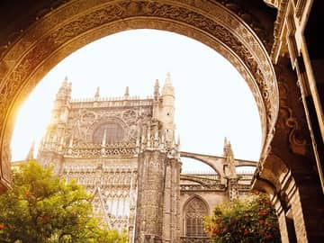 Catedral sevilha