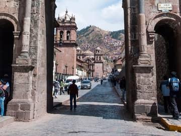Peru para famílias