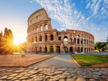 Roma e Florença Especial